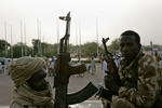 UPDATE: Proxy War Reignites between Nasty Neighbors Sudan and Chad