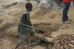 Conflict Minerals on NPR's Morning Edition