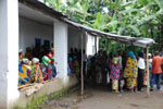 A Long-Term Effect Of Congo's Endemic Sexual Violence