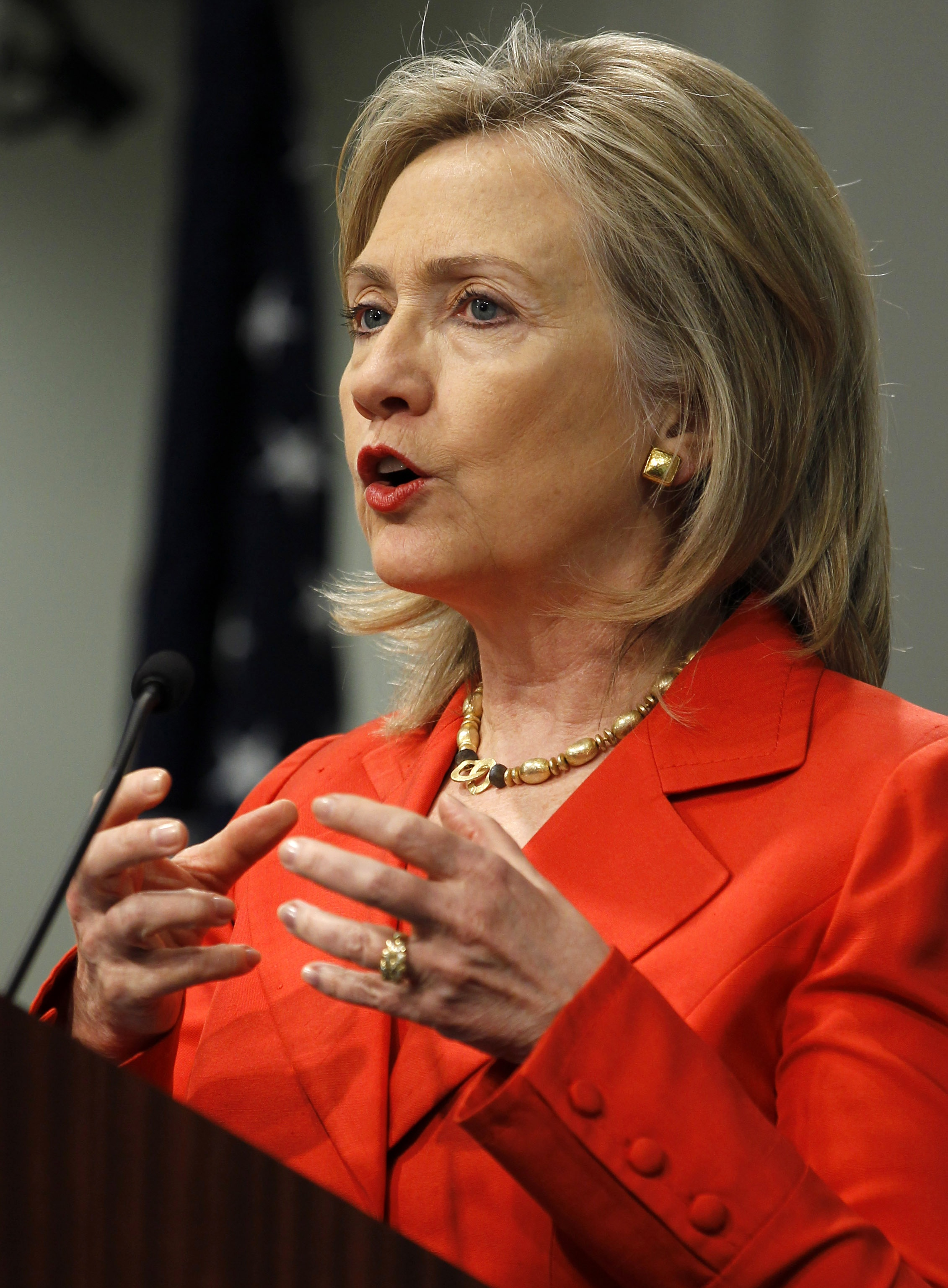 Clinton Heads to Uganda with Opportunity to Jumpstart Efforts on LRA