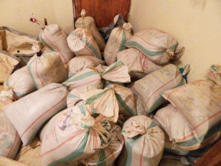Congo Dispatch: Key Minerals Smuggling Ring is in Good Health in Goma