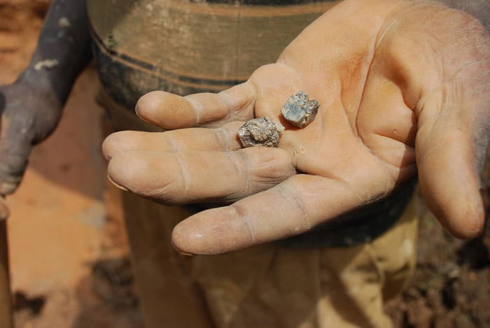 Progress on Congo's Conflict Minerals At Risk without Renewed U.S. Support