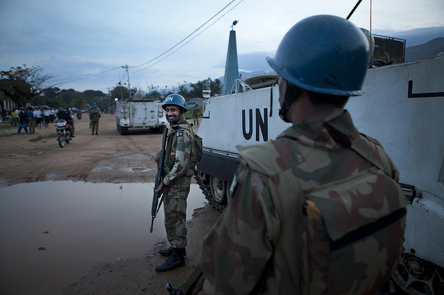 New MONUSCO Mandate Should Include Programs to Increase Defections, Combat Smuggling