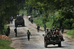 Peacekeeping Mission In Congo Must Prioritze Civilian Protection