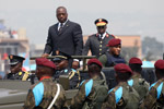 Attack on Congo President: Coup Attempt or Plot to Undermine Election?