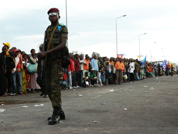 Upcoming Elections in Congo: Do They Matter?