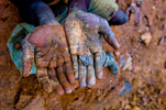 Sparkling Support for Conflict Minerals Legislation