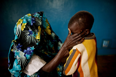 Shocking Rape Stats Propel Congo into Spotlight. Now What?