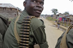From Bar Fight to Mass Rapes: The Continued Perversion of the Congolese Army
