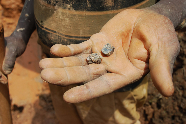 New Enough Policy Brief: Making Sense of the SEC Conflict Minerals Regulation