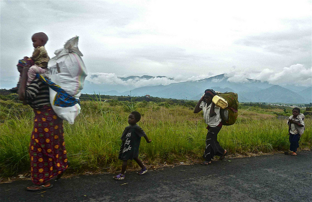 As World Marks Refugee Day, Congolese Communities Displaced by Ongoing Crisis