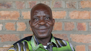 Human Rights Watch Awards Prestigious Prize to Anti-LRA Human Rights Defender