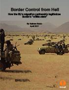 New Report - Border Control from Hell: How the EU's migration partnership legitimizes Sudan's