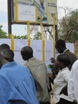 Sudan Votes: Responding to an Electoral Travesty