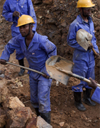 Resource Page - Progress and Challenges on Conflict Minerals: Facts on Dodd-Frank 1502