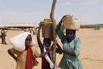 Insecurity and Aid: The Shrinking of Humanitarian Space in Darfur