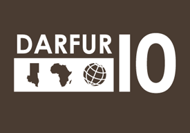 Darfur10: We need education, peace, dignity, tolerance
