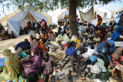 Drawing from Tried-and-True Tactics, Sudan Targets Civilians in South Kordofan