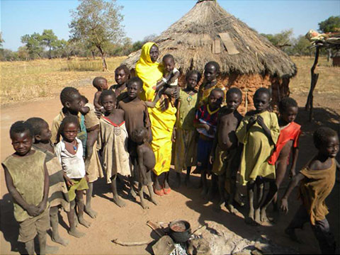 Enough Forum: Life Under Siege - South Kordofan Needs Assessment