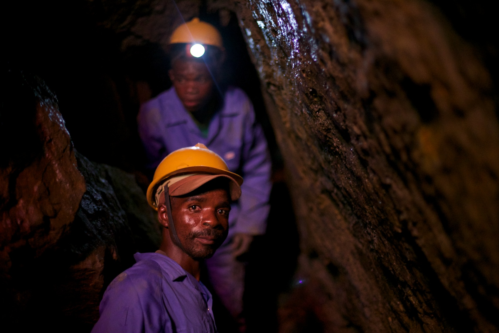 ThinkProgress: 9 Things You Need to Know about Conflict Minerals