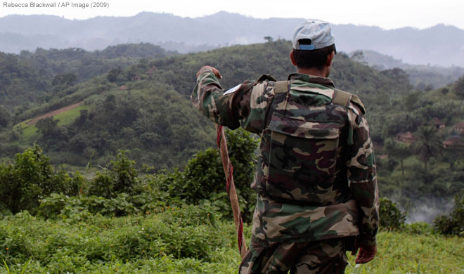 Seven ideas to help end the FDLR rebel group in Congo
