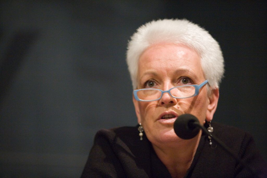 Enough Project Lauds Gayle Smith's Nomination as USAID Administrator