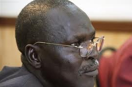 Key Rebel Leader Killed, Highlighting Militia Challenge in South Sudan