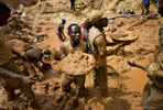 From Miner to Trader: Perspectives on the Mineral Trade in Congo