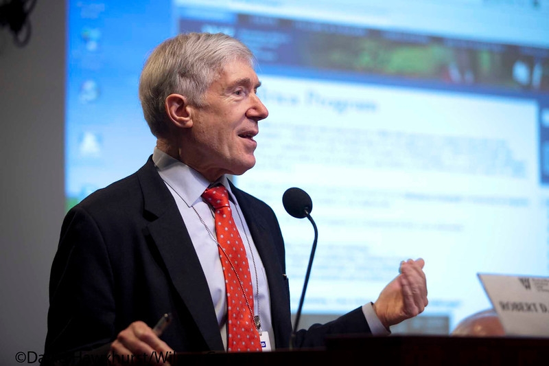 Enough Project, Woodrow Wilson Host Event on Conflict Mineral Certification