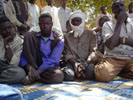 Gration's Visit Evokes 'Very Strong Reaction' in Darfur Camps