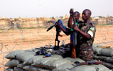 Resolving the Darfur Crisis the NCP Way