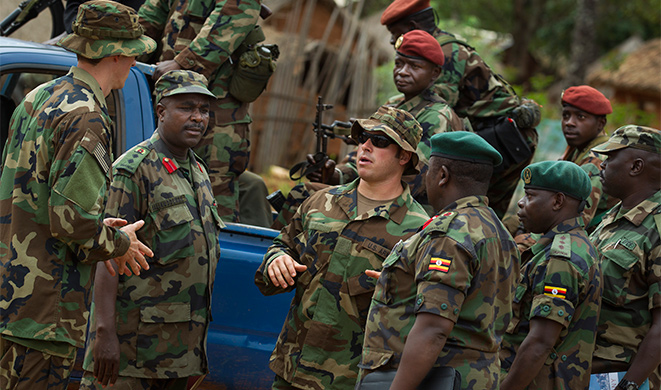 Op-ed: The Achilles Heel of the Anti-Kony Mission