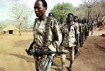 Sudan's Renewed Military Offensive in Darfur