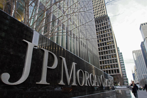 Genocide-Free Investing? JPMorgan Chase Isn't So Sure It's Necessary