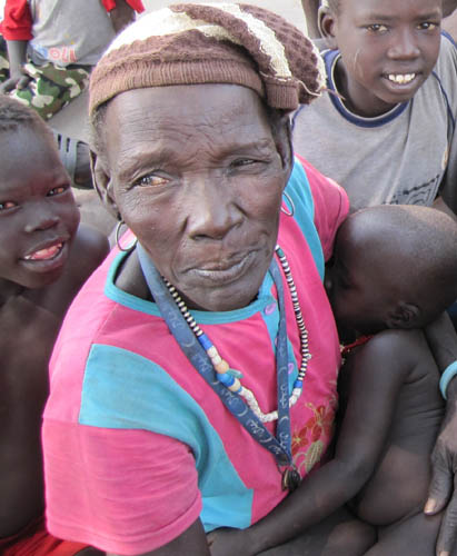 Field Dispatch: Jonglei, Southern Sudan