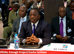 Foreign Affairs Op-ed: Congo's Kabila Problem