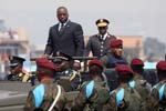 Controversial Constitutional Review a Bellwether for More Disarray in Congo?