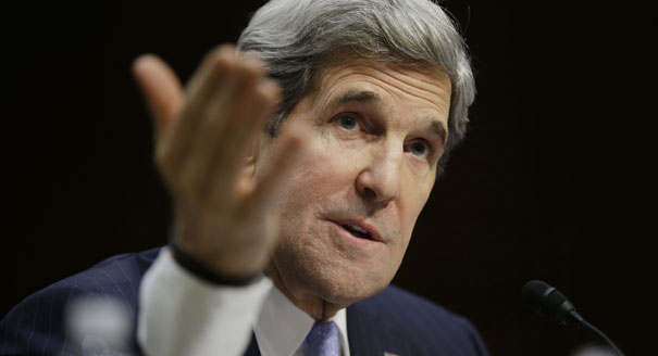 Enough Project Welcomes John Kerry as Secretary of State; Urges His Continued Support on Sudan, Congo, and LRA