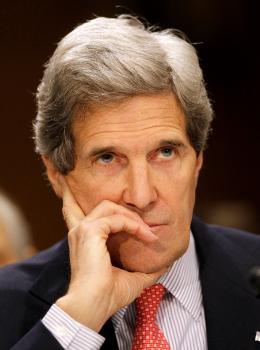 Groups call on Secretary Kerry to appoint New Special Envoy for Great Lakes Region and DRC