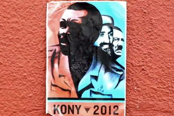 Global Post Op-ed: Next Steps You Can Take to Help Stop Joseph Kony