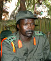 LRA in Darfur? Regional Actors React