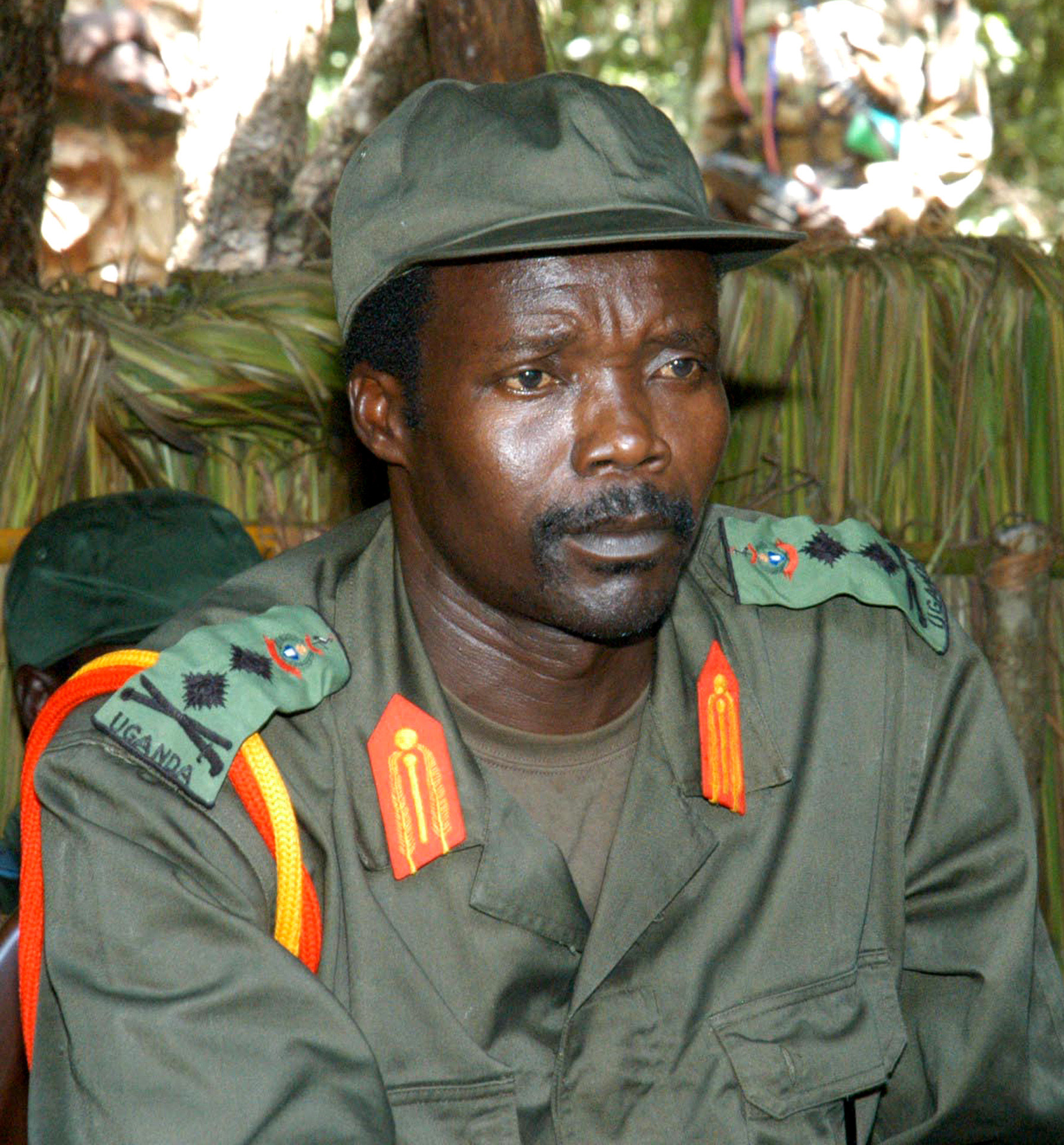 Tensions Rise as Rumors Spread: Is Kony in Darfur?