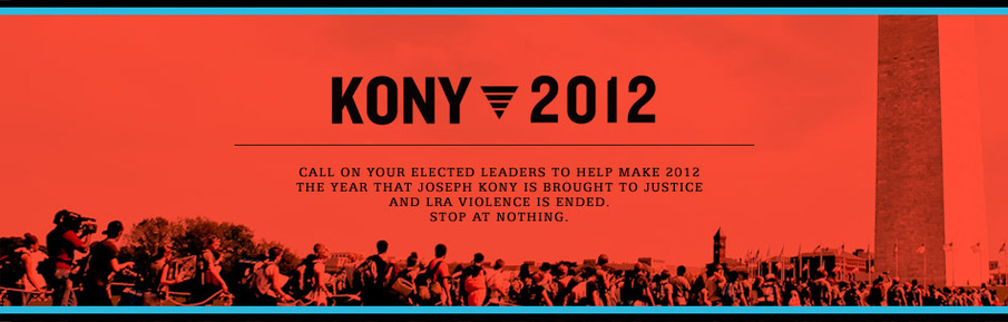 So You've Watched Kony 2012? Now Take the Next Step