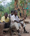 A New Militia Rises in South Sudan