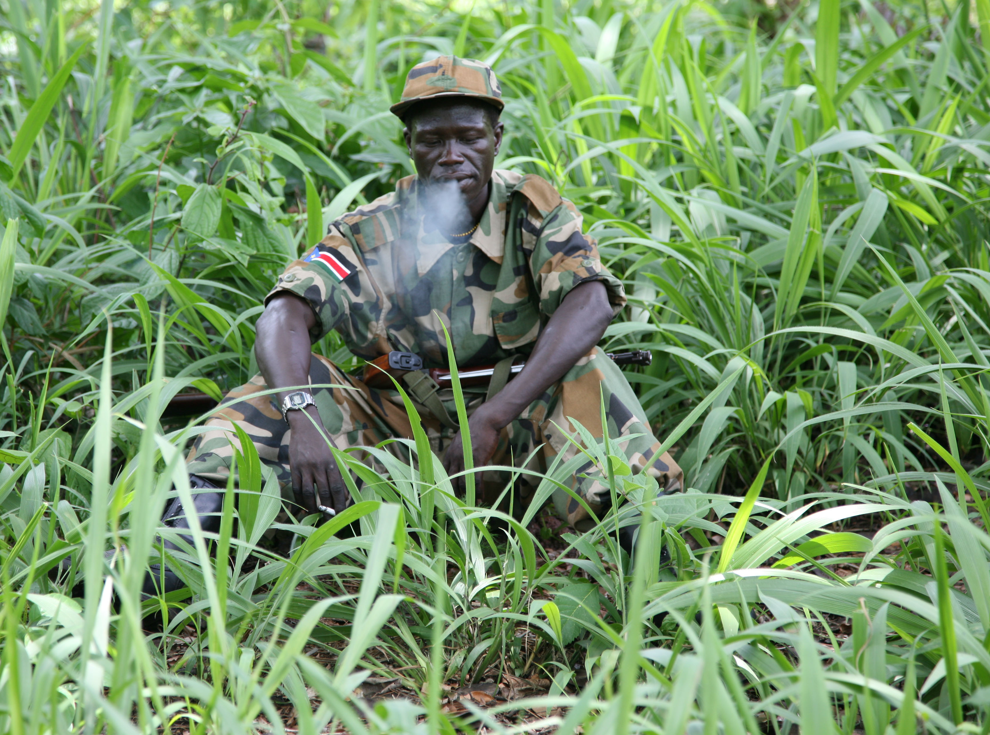 The LRA in Congo: U.N. Experts Offer New Details