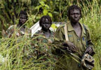 Uganda Reports Death of LRA Commander