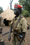 Peace Talks with the LRA are Unrealistic, For Now