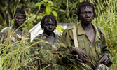 Former LRA Rebel Graduates from University, A Testament to Importance of Amnesty Law