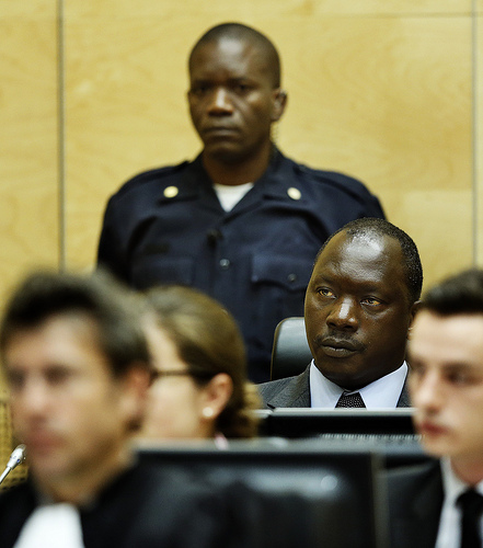 ICC Delivers First Sentence: 14 Years for Congolese Warlord Lubanga
