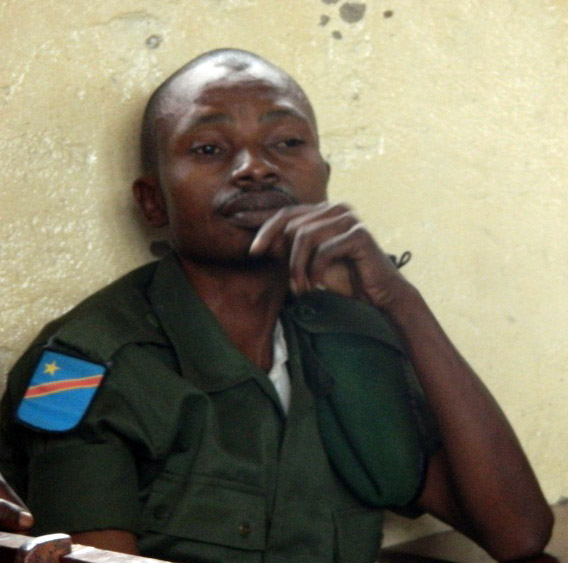 Congo: Trial Begins for Former Rebel Accused of Rape